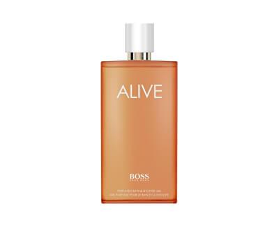 Boss Alive - gel doccia