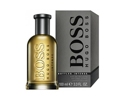 Hugo Boss Boss No. 6 Bottled Intense - EDT