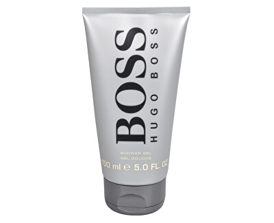 Hugo Boss Boss No. 6 Bottled - sprchový gel