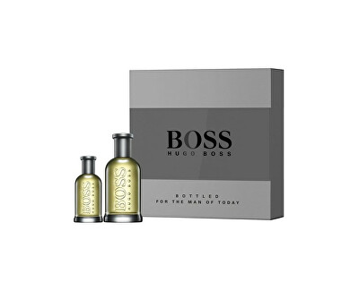 Boss No. 6 - EDT 100 ml + EDT 30 ml
