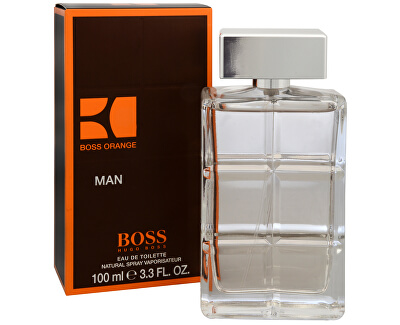 Boss Orange Man - EDT