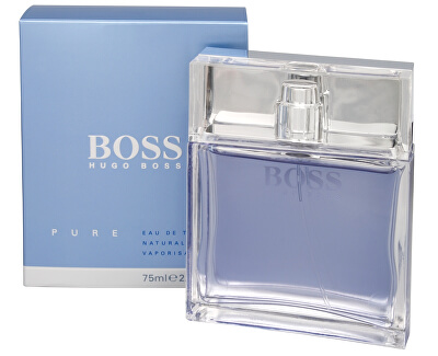 Hugo Boss Boss Pure - EDT