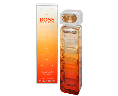 Hugo Boss Boss Sunset - EDT