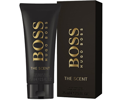 Boss The Scent - balzám po holení