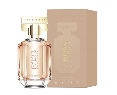 Hugo Boss Boss The Scent For Her - EDP