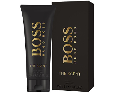 Boss The Scent - sprchový gel