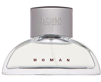 Boss Woman - EDP - SLEVA - bez celofánu