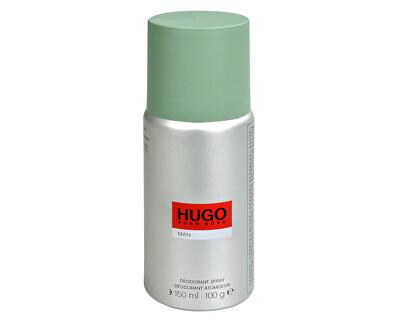Hugo Boss Hugo - deodorant ve spreji
