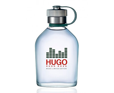Hugo Music Limited Edition - EDT