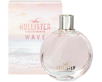 Hollister Wave For Her - EDP