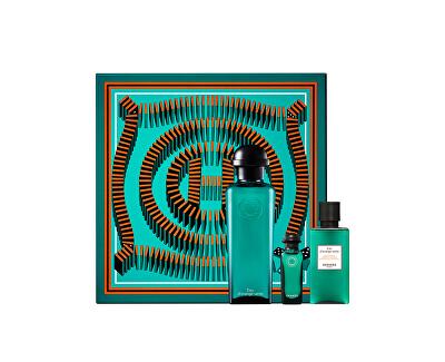 Eau D´Orange Verte - EDC 100 ml + sprchový gel 40 ml + EDC 7,5 ml