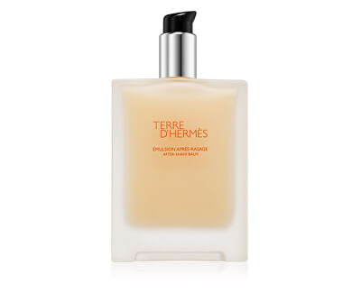 Terre D´ Hermes - balzám po holení