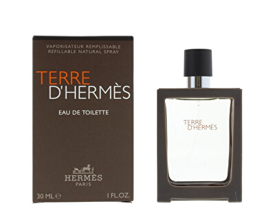 Terre D´ Hermes - EDT (plnitelná)