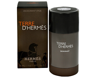 Terre D´ Hermes - tuhý deodorant