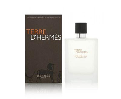 Terre D´ Hermes - voda po holení