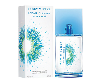 Issey Miyake L´Eau D´Issey Pour Homme Summer 2016 - EDT