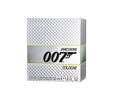 James Bond 007 Cologne - voda po holení
