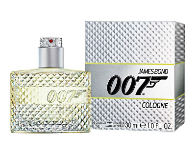 James Bond 007 Cologne - EDC