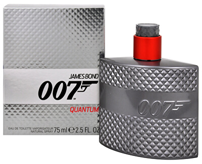James Bond 007 Quantum - EDT