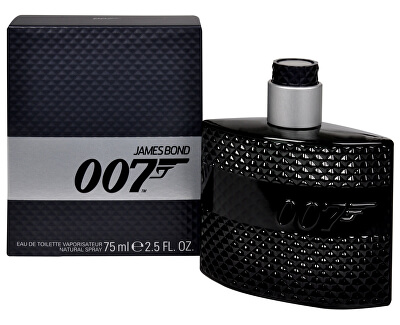 James Bond James Bond 007 - EDT
