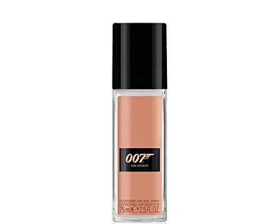 James Bond James Bond 007 Woman - deodorant cu pulverizator