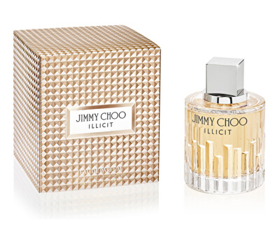 Jimmy Choo Illicit - EDP