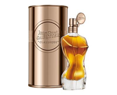 Classique Essence de Parfum - EDP - SLEVA - poškozený plechový obal