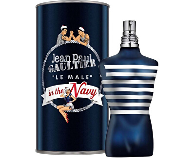 Le Male In The Navy - EDT