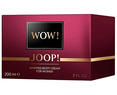 Wow! For Women - tělový krém