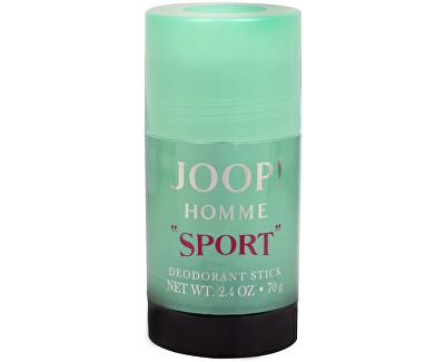 Homme Sport - deo stift