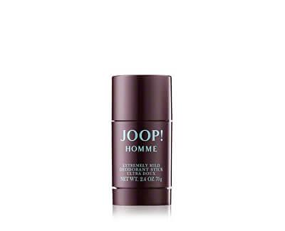 Joop! Homme - tuhý deodorant