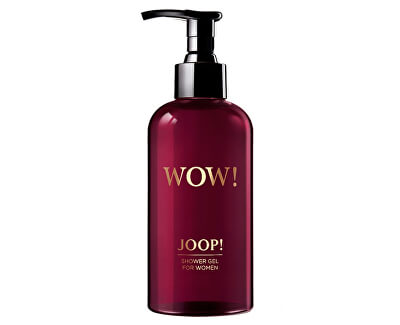 Wow! For Women - sprchový gel