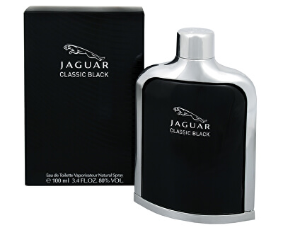 Classic Black - EDT