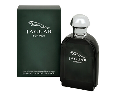Jaguar Jaguar For Men - EDT