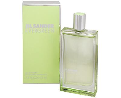 Evergreen - EDT