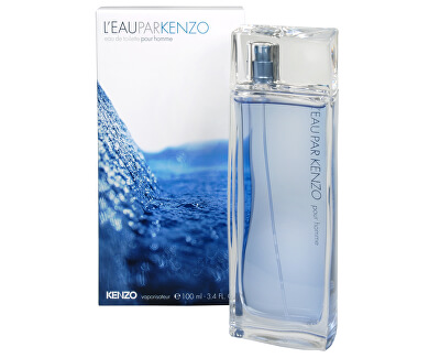 Kenzo L´Eau Par Kenzo Pour Homme - EDT