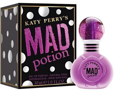 Katy Perry Katy Perry´s Mad Potion - EDP