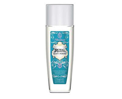 Royal Revolution - deodorant s rozprašovačem