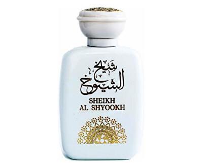 Sheikh Al Shyookh - EDP