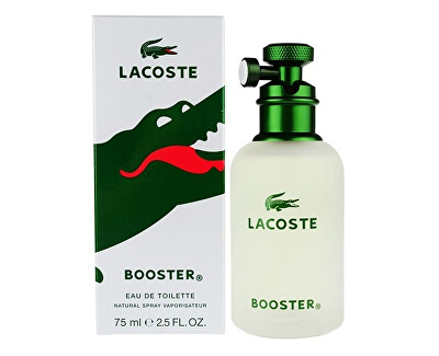 Lacoste Booster - EDT
