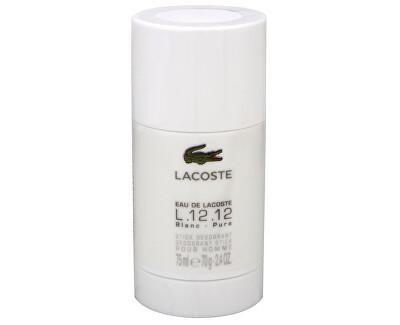 Lacoste Eau De Lacoste L.12.12 Blanc - deodorant