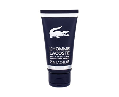 Lacoste L`Homme Lacoste - balzám po holení