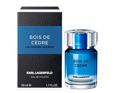 Bois De Cédre - EDT