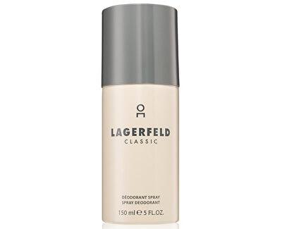 Classic - deodorant ve spreji
