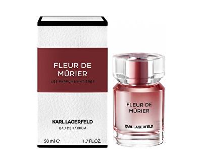 Fleur De Murier - EDP TESTER