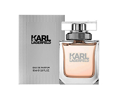 Karl Lagerfeld For Her - EDP