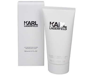 Karl Lagerfeld Karl Lagerfeld For Her - loțiune de corp