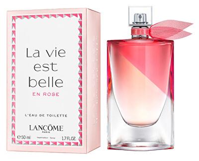 La Vie Est Belle En Rose - EDT