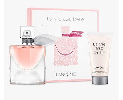 La Vie Est Belle - EDP 30 ml + testápoló 50 ml