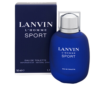 L´ Homme Sport - EDT